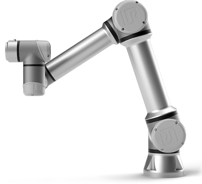 UK Collaborative robot and cobot automation solutions