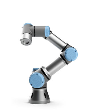 UR3 cobot