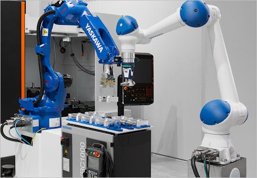 Yaskawa Robots