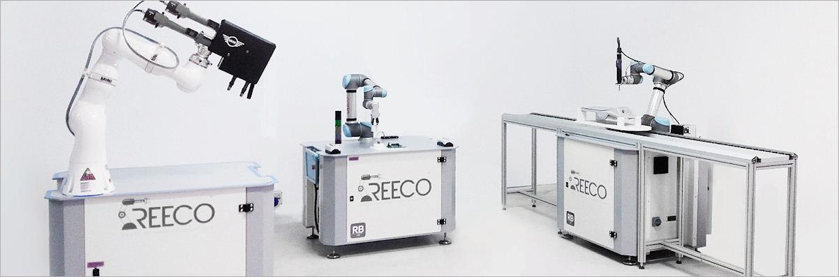 Reeco RB base series
