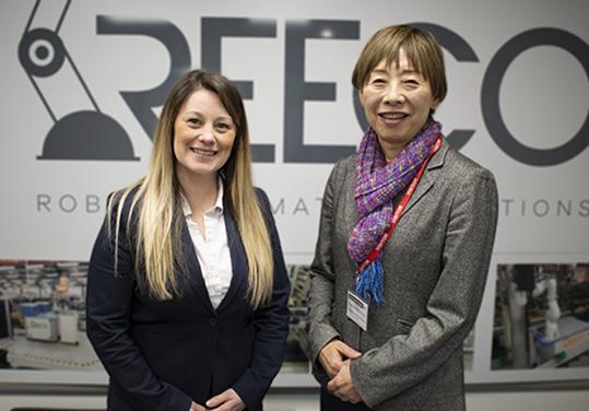Reeco OHTAKE Partnership