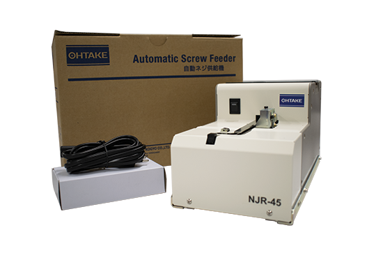 NJR-45 Robotic Screw Feeder