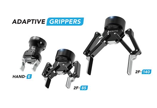 Robotiq Grippers