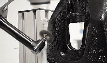 Robotic Polishing and Buffing