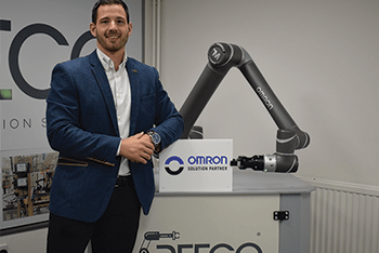 Omron Solutions Partner