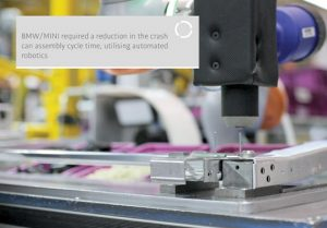 Automated Riveting